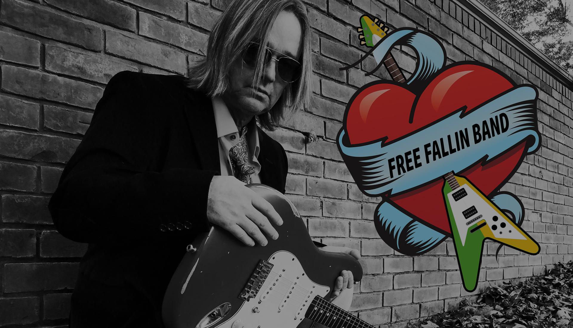 The Free Fallin' Band